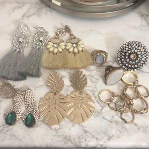 Jewelry - Accessories bundle